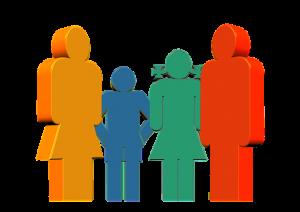 Auslandskrankenversicherung für Familien mit Kindern